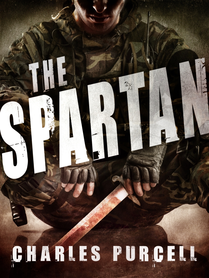 This is The Spartan!