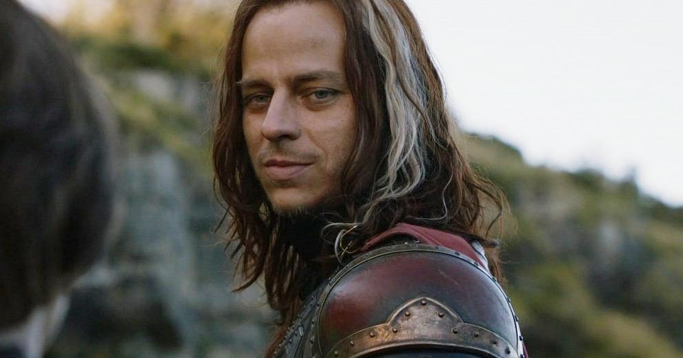 Jaqen h'ghar last scene